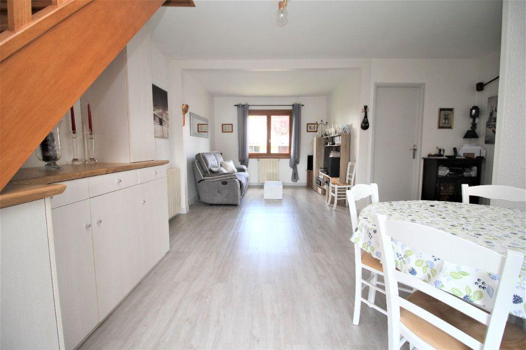 Maison à vendre 5 112.67m2 à Cormeilles-en-Parisis vignette-2