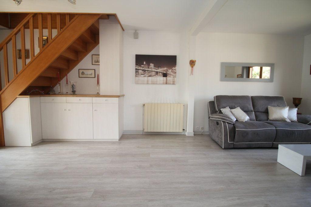 Maison à vendre 5 112.67m2 à Cormeilles-en-Parisis vignette-3