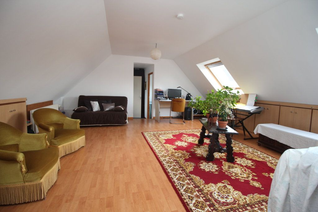 Maison à vendre 5 112.67m2 à Cormeilles-en-Parisis vignette-5