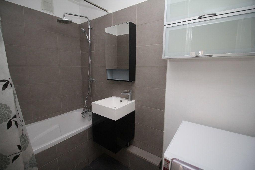 Appartement à vendre 1 29.1m2 à Issy-les-Moulineaux vignette-4