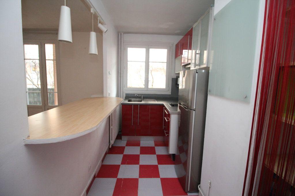 Appartement à vendre 1 29.1m2 à Issy-les-Moulineaux vignette-5