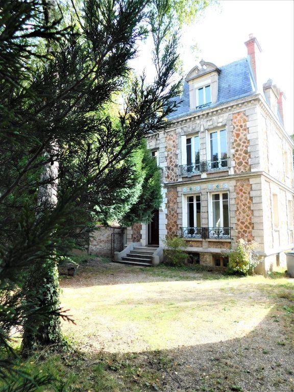 Maison à vendre 7 155m2 à Cormeilles-en-Parisis vignette-1