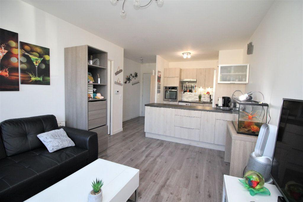 Appartement à vendre 2 40.43m2 à Cormeilles-en-Parisis vignette-1