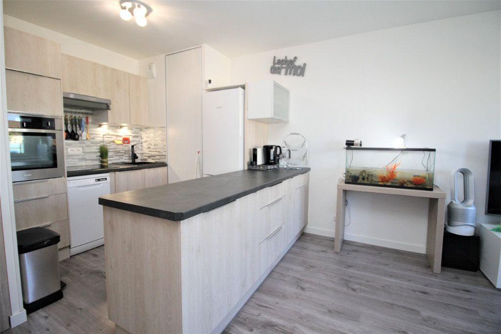 Appartement à vendre 2 40.43m2 à Cormeilles-en-Parisis vignette-2