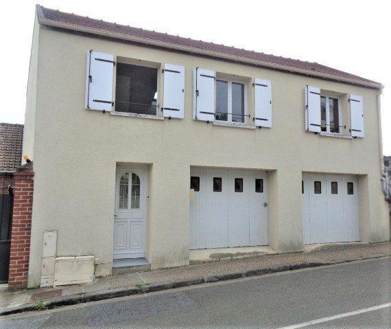 Maison à vendre 4 46.73m2 à Montsoult vignette-1