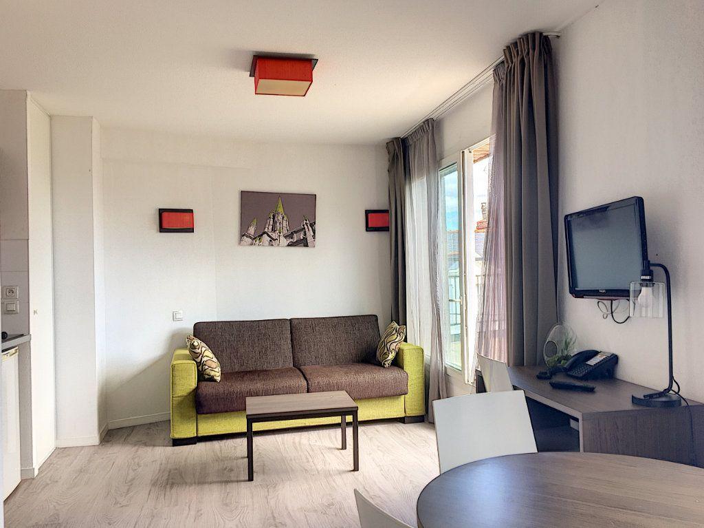 Appartement à vendre 3 49.51m2 à Nantes vignette-1