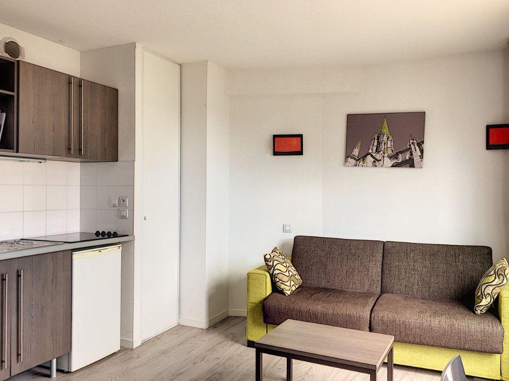 Appartement à vendre 3 49.51m2 à Nantes vignette-2