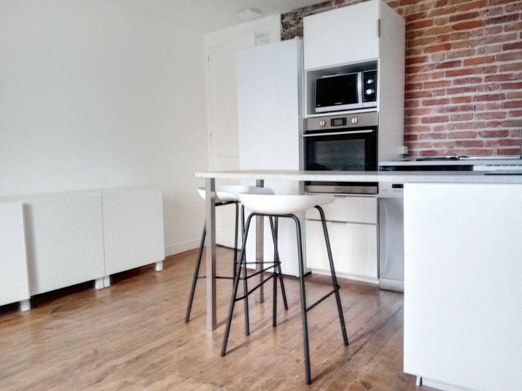 Appartement à louer 1 31.21m2 à Nantes vignette-6