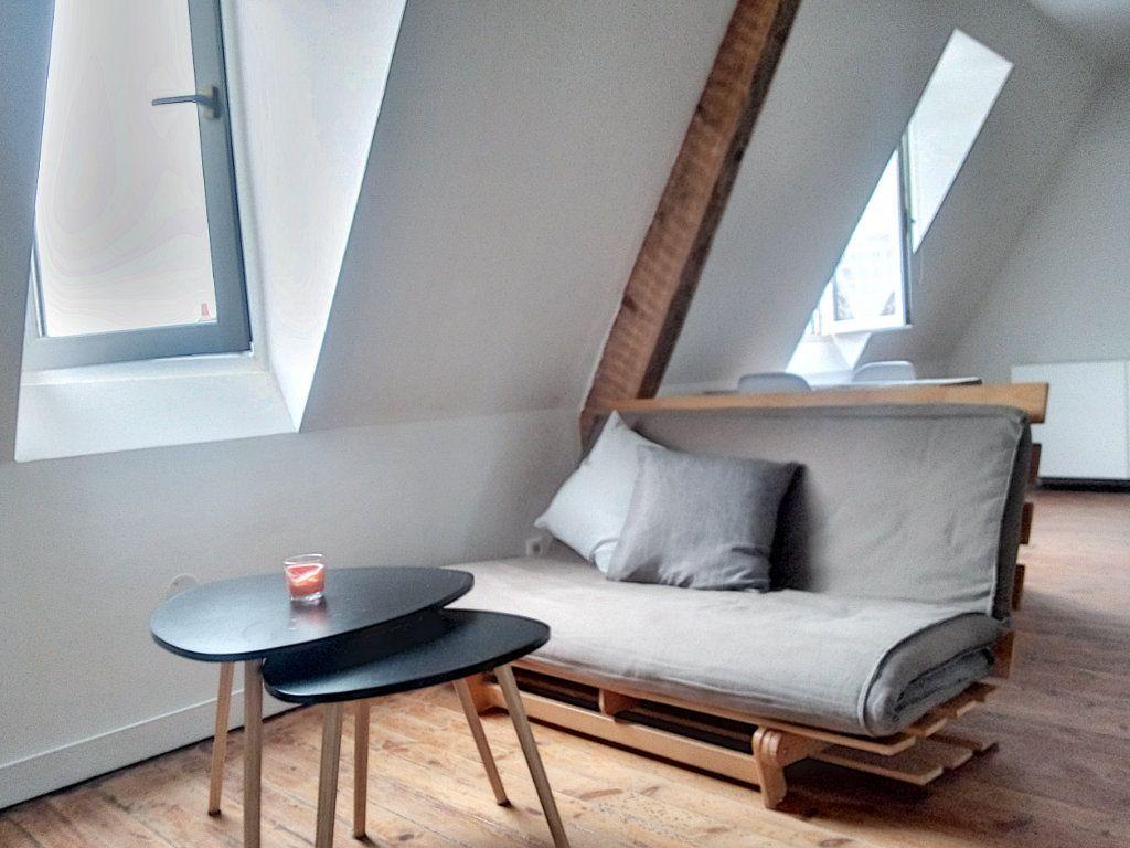 Appartement à louer 1 31.21m2 à Nantes vignette-9