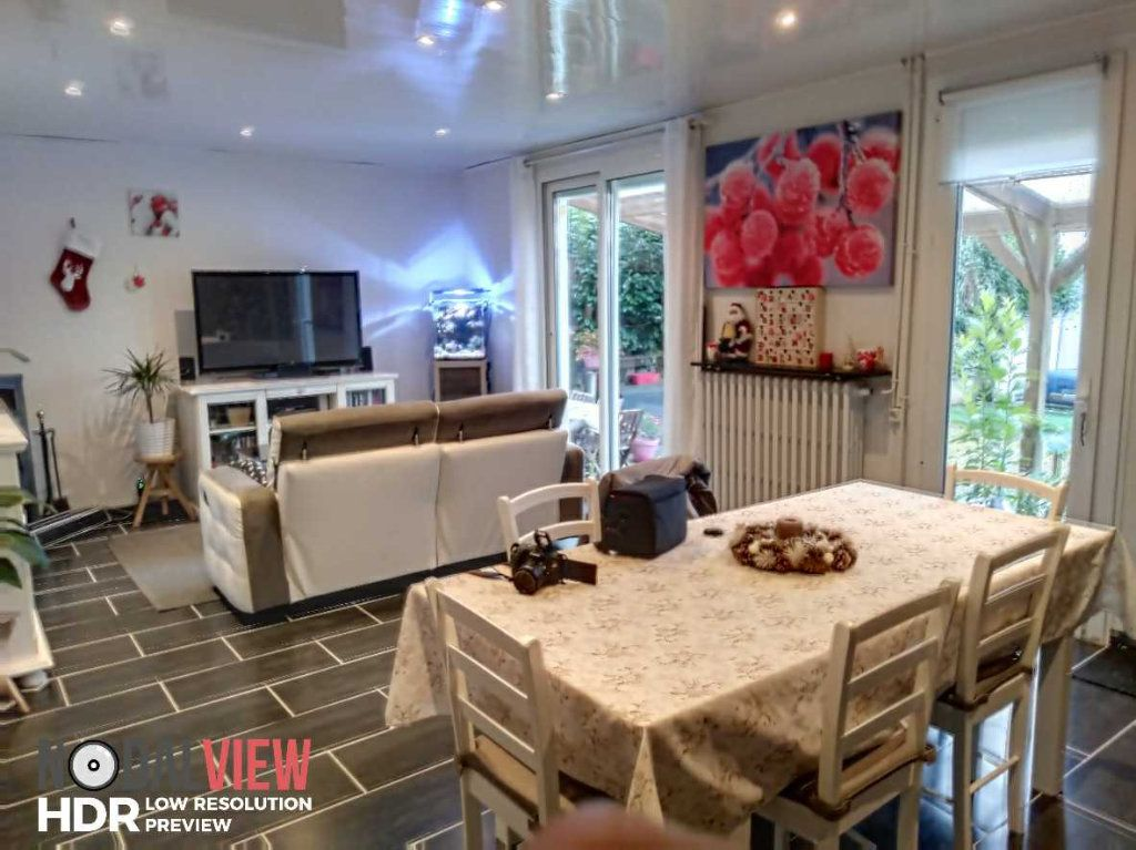 Maison à vendre 7 85m2 à Nantes vignette-2