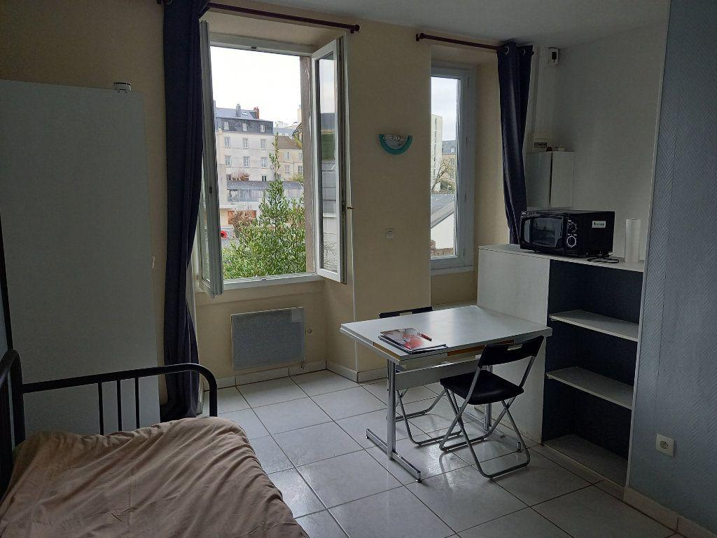 Appartement à louer 1 17.29m2 à Nantes vignette-1