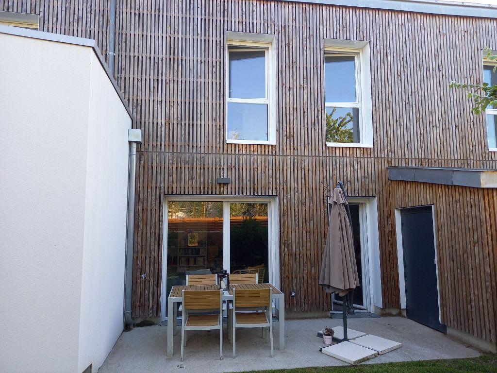 Maison à louer 4 82.2m2 à Saint-Herblain vignette-1