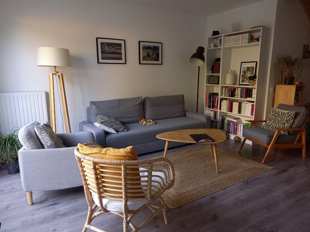 Maison à louer 4 82.2m2 à Saint-Herblain vignette-5