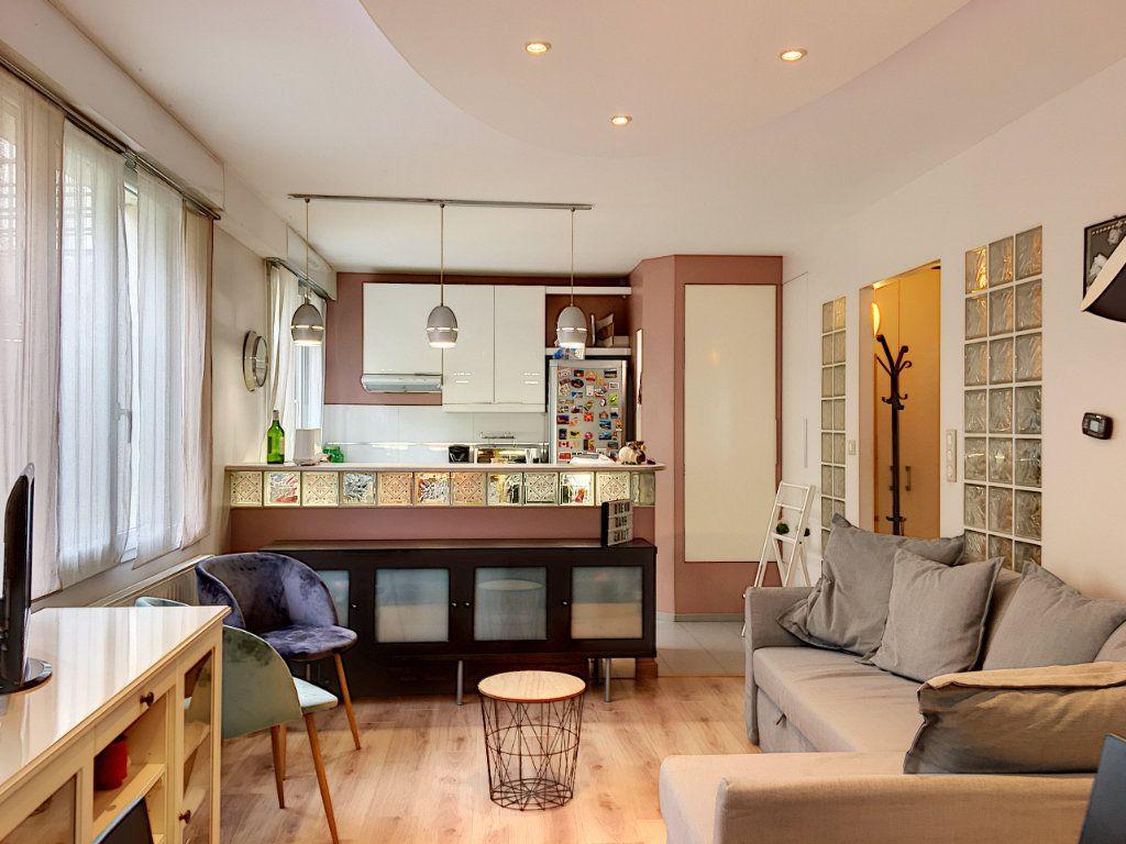 Appartement à vendre 2 48.26m2 à Nantes vignette-2