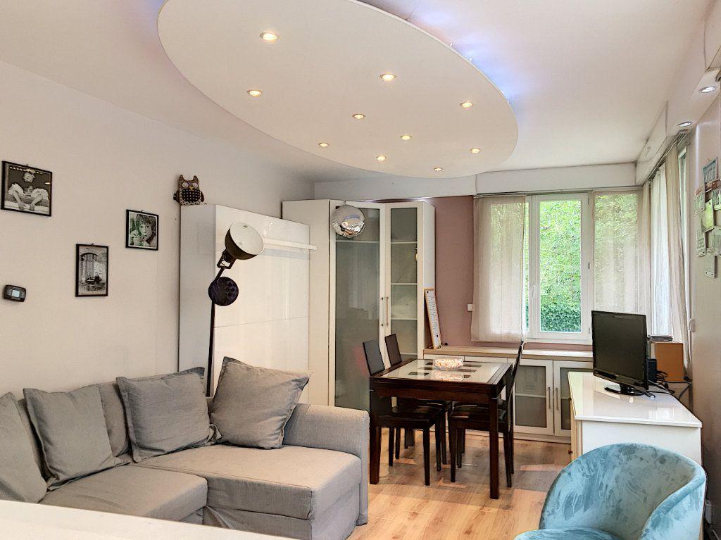 Appartement à vendre 2 48.26m2 à Nantes vignette-5