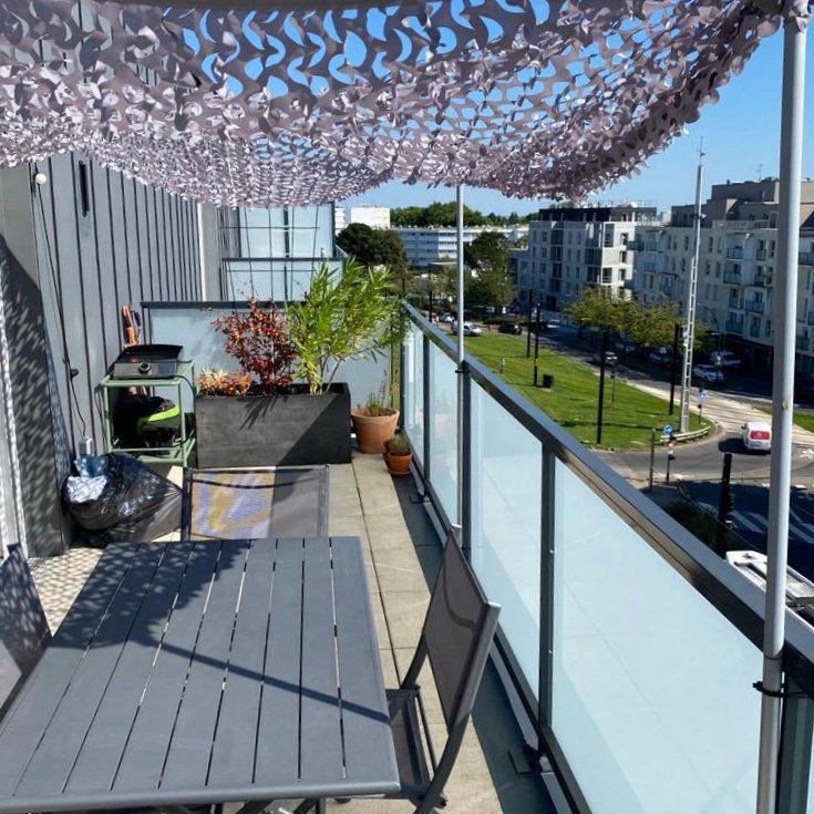 Appartement à vendre 3 68m2 à Nantes vignette-1