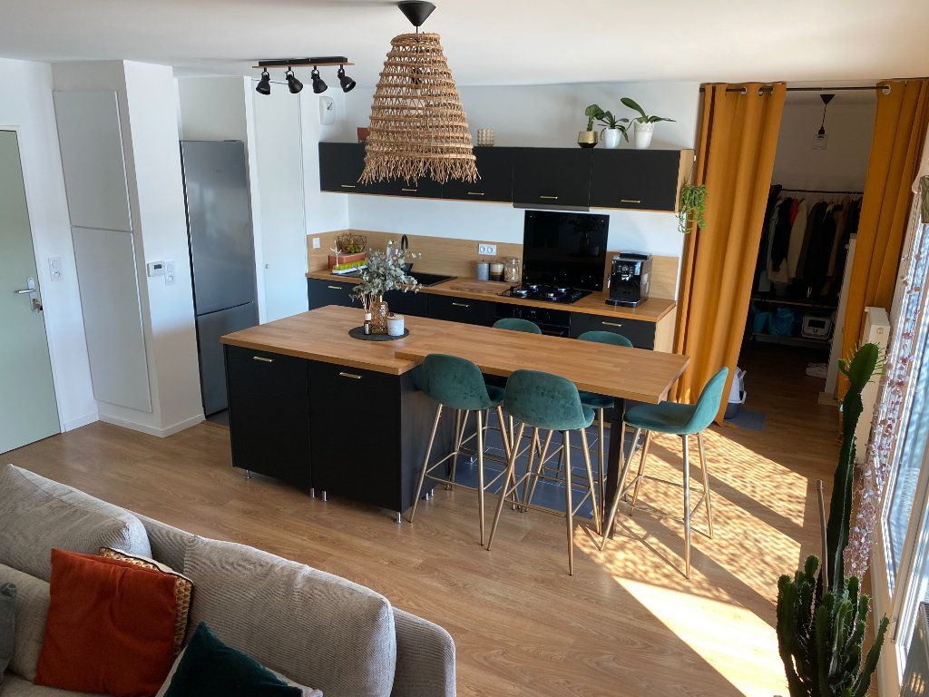 Appartement à vendre 3 68m2 à Nantes vignette-4