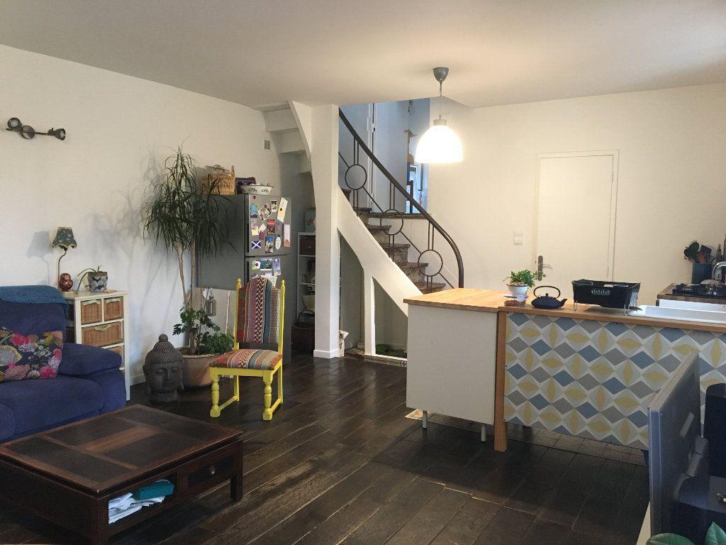 Appartement à vendre 3 77.45m2 à Nantes vignette-3