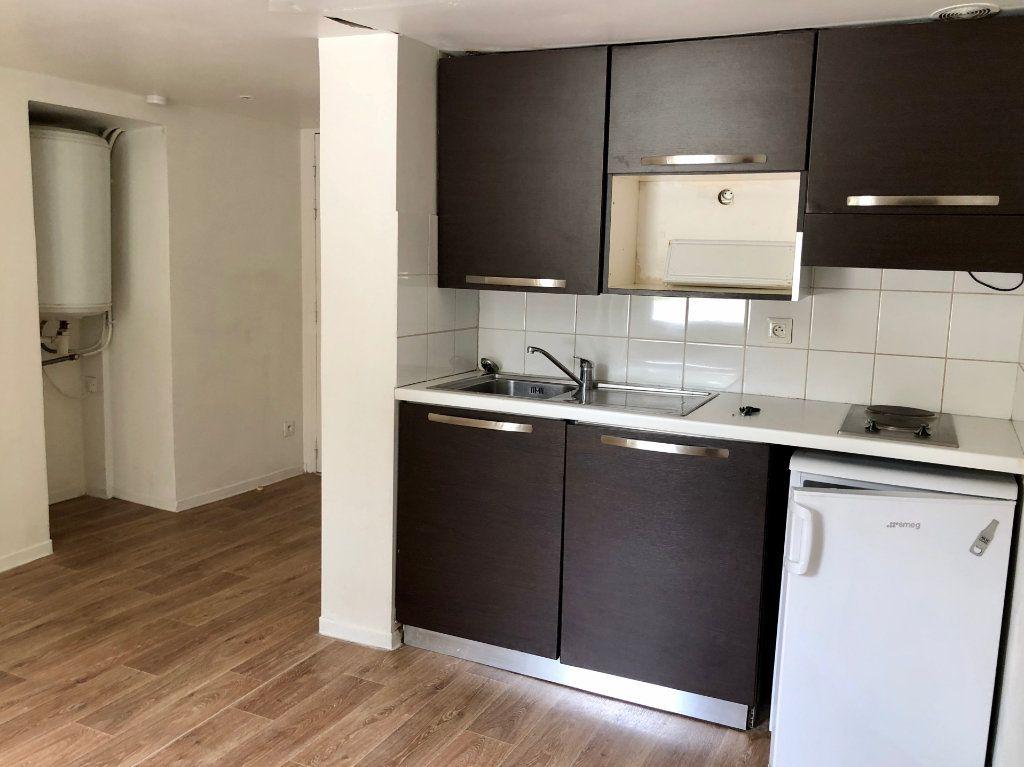 Appartement à louer 1 17.42m2 à Nice vignette-1