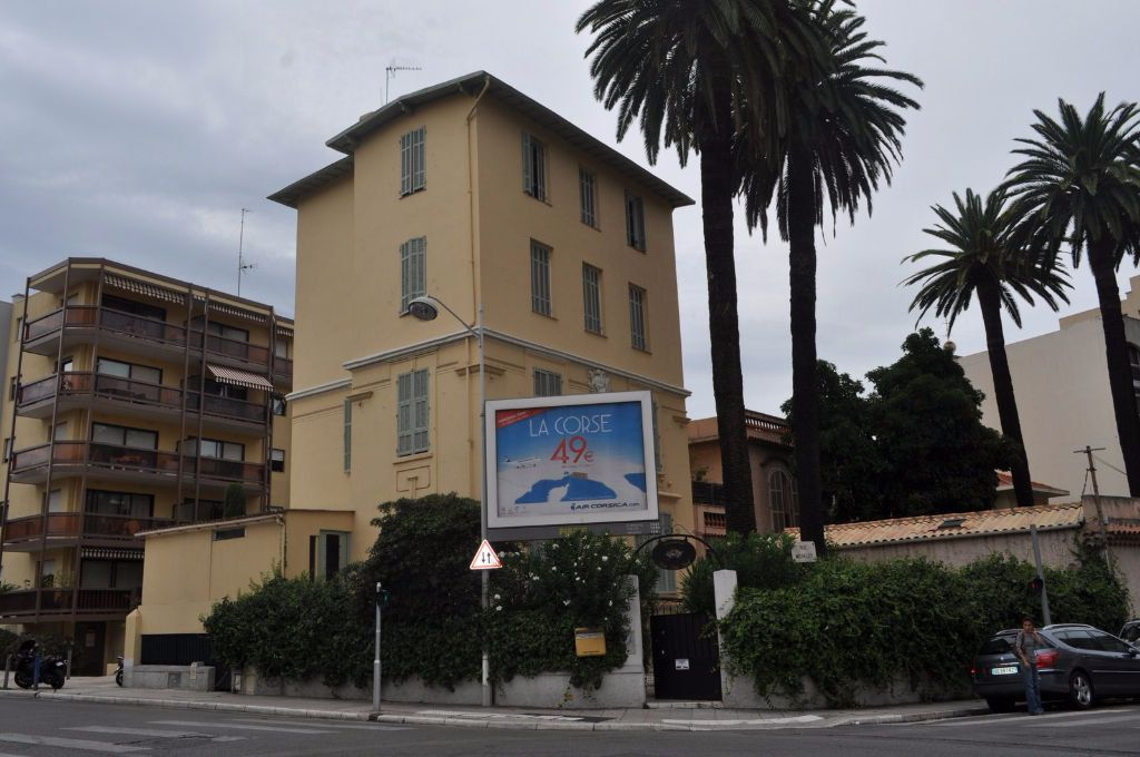 Appartement à louer 1 17.42m2 à Nice vignette-6