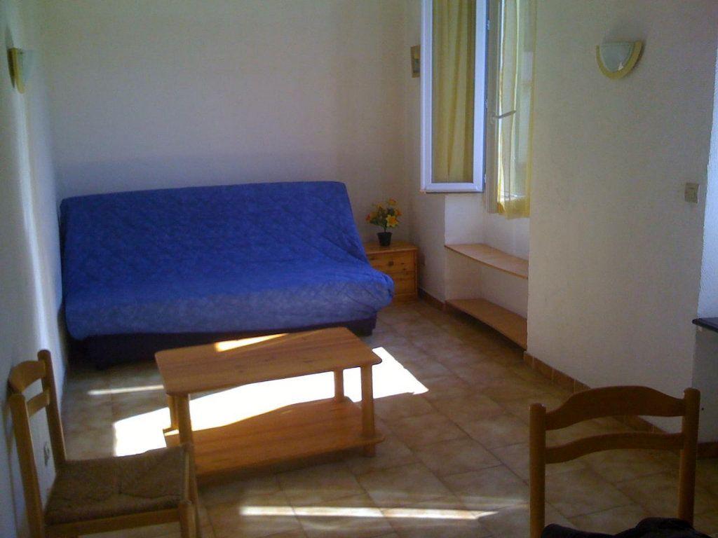 Appartement à louer 1 25m2 à Nice vignette-2