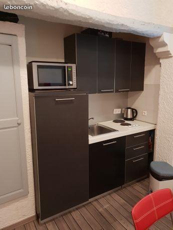 Appartement à louer 3 35.1m2 à Nice vignette-4