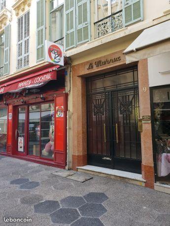 Appartement à louer 3 35.1m2 à Nice vignette-8