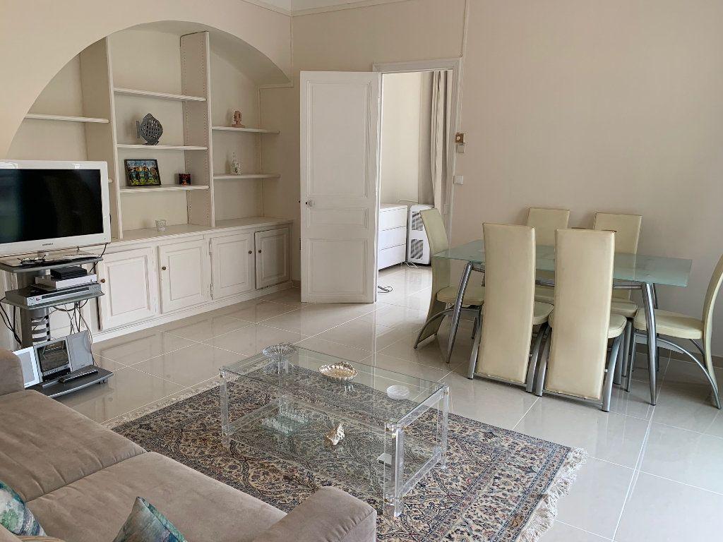 Appartement à vendre 2 44.89m2 à Nice vignette-2