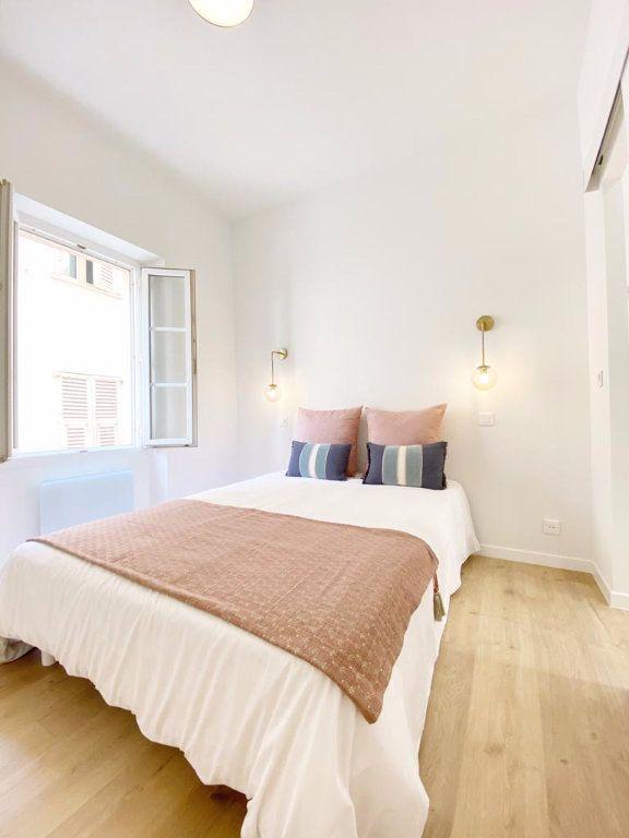 Appartement à vendre 2 32.8m2 à Nice vignette-3