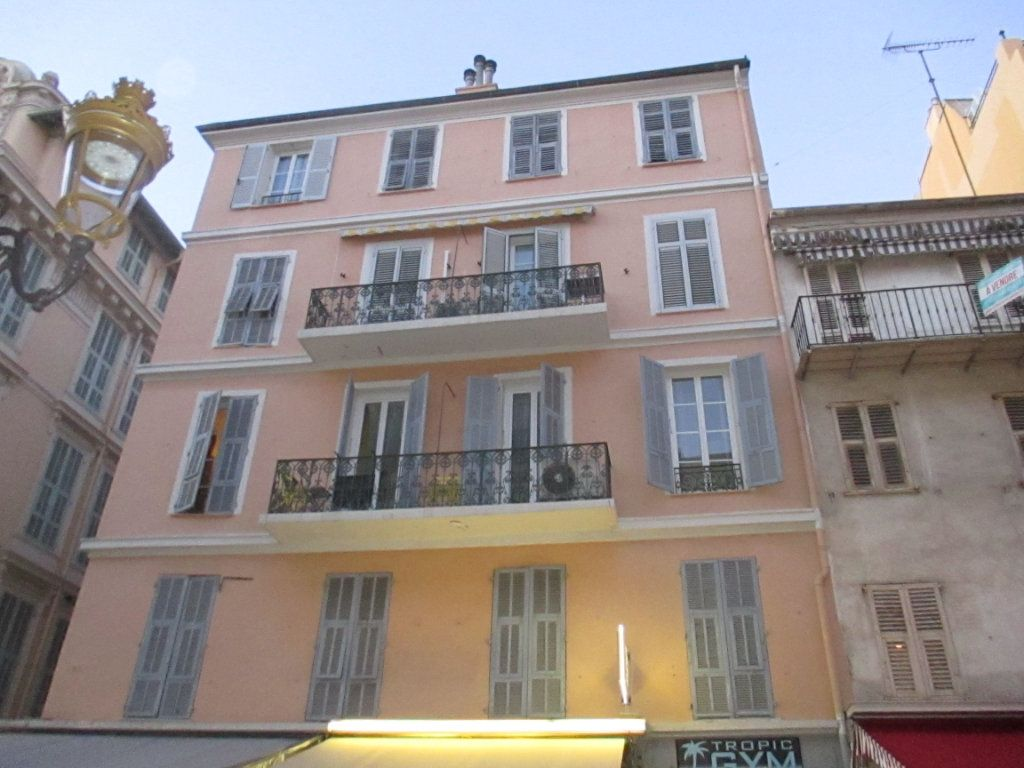 Appartement à vendre 2 32.8m2 à Nice vignette-9