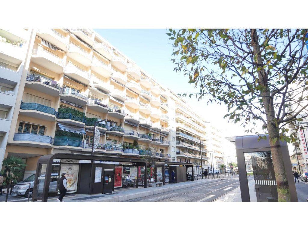 Appartement à vendre 3 41.69m2 à Nice vignette-1