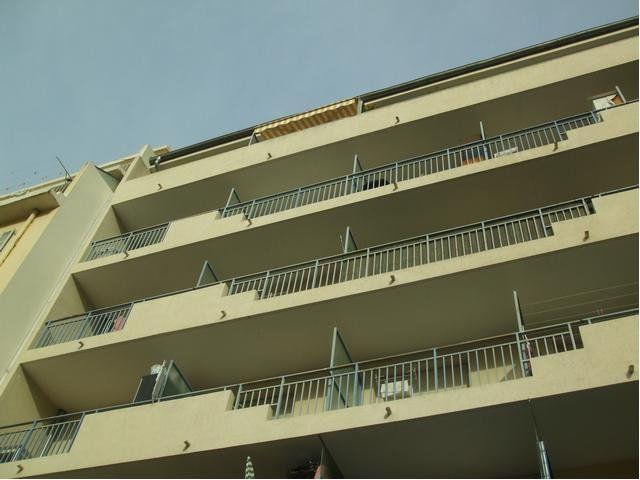 Appartement à louer 1 20.01m2 à Nice vignette-5