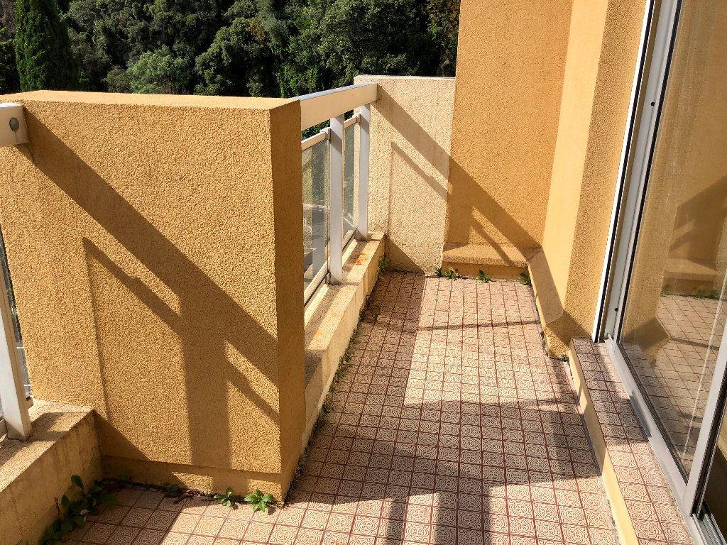 Appartement à louer 1 25.66m2 à Nice vignette-3