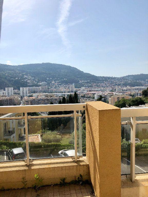 Appartement à louer 1 25.66m2 à Nice vignette-4