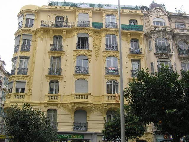 Appartement à louer 3 64.61m2 à Nice vignette-6