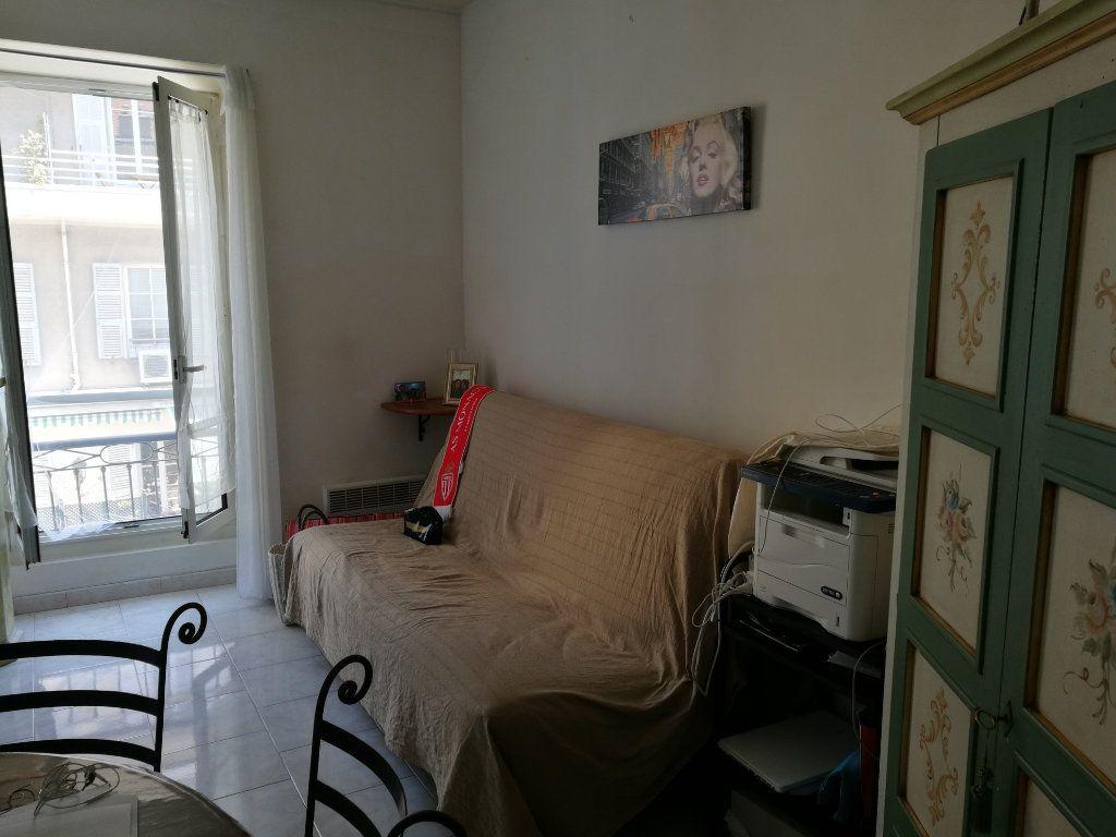 Appartement à louer 2 35.16m2 à Nice vignette-3