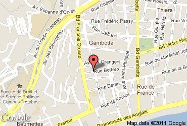 Appartement à louer 1 24.5m2 à Nice vignette-5
