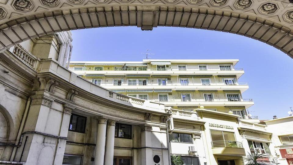 Appartement à vendre 3 85m2 à Nice vignette-1