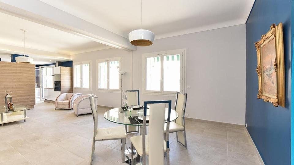 Appartement à vendre 3 85m2 à Nice vignette-2