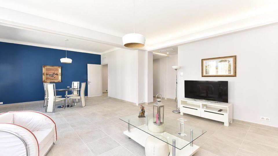 Appartement à vendre 3 85m2 à Nice vignette-3