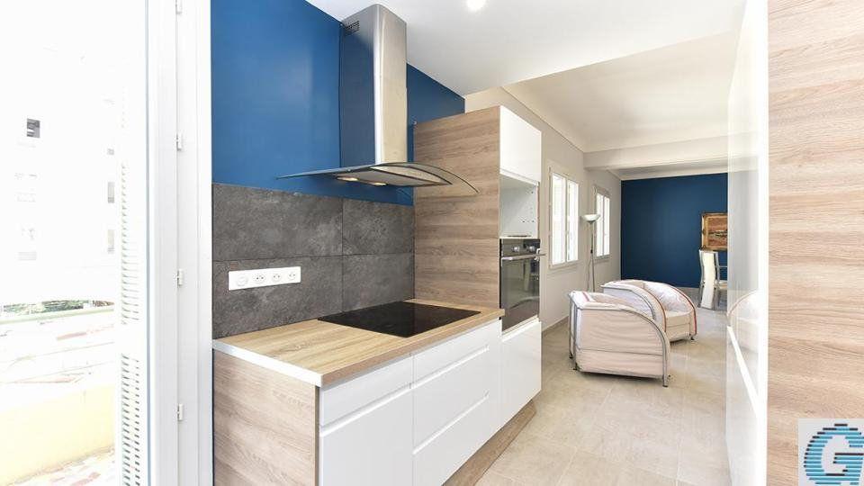 Appartement à vendre 3 85m2 à Nice vignette-4