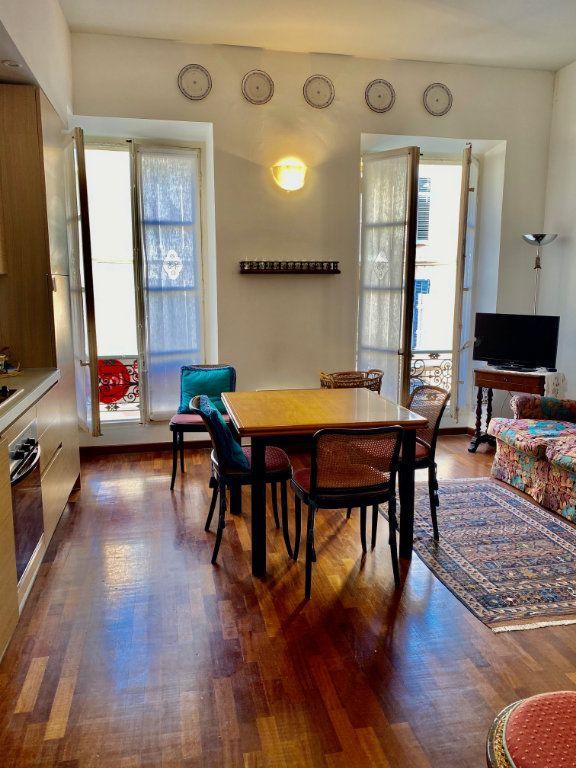Appartement à vendre 2 43.26m2 à Nice vignette-1