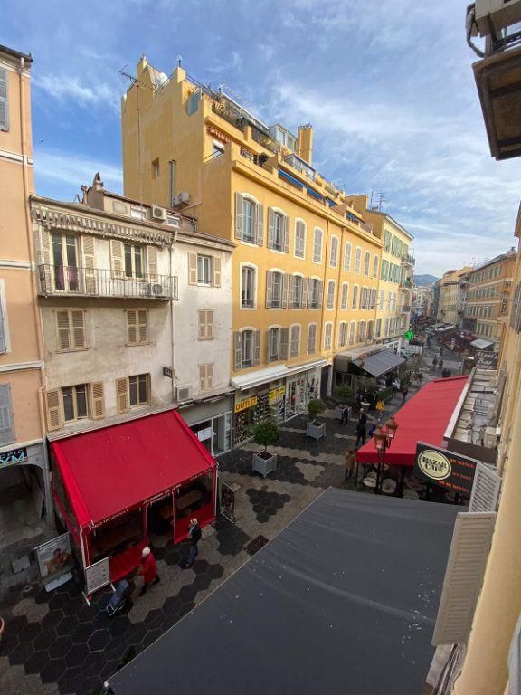 Appartement à vendre 2 43.26m2 à Nice vignette-2