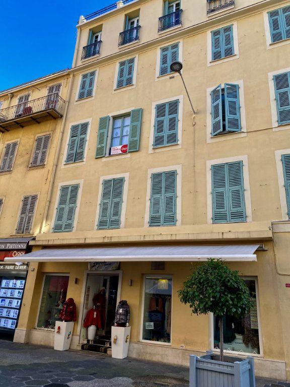 Appartement à vendre 2 43.26m2 à Nice vignette-3