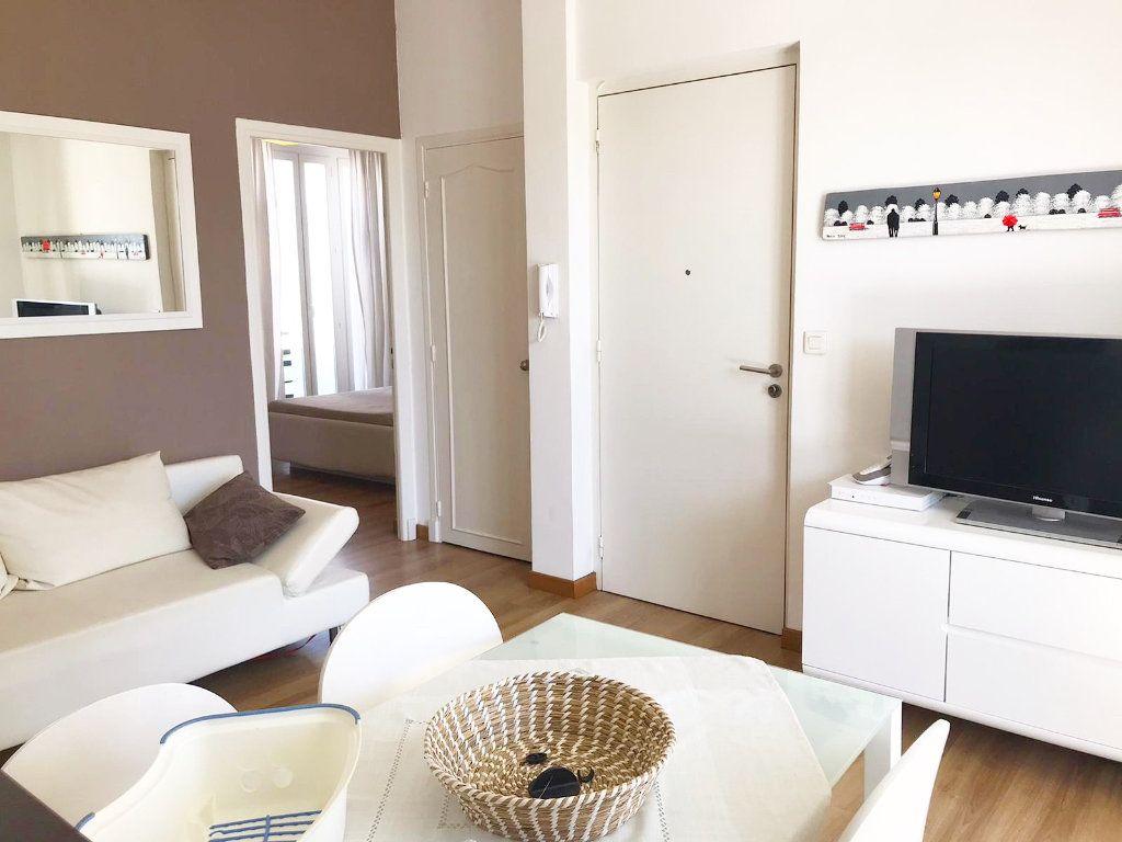 Appartement à vendre 2 35m2 à Nice vignette-3