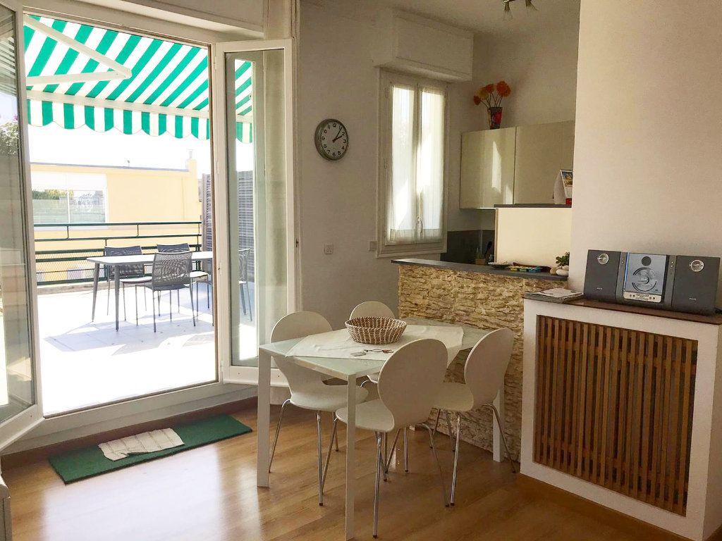 Appartement à vendre 2 35m2 à Nice vignette-6