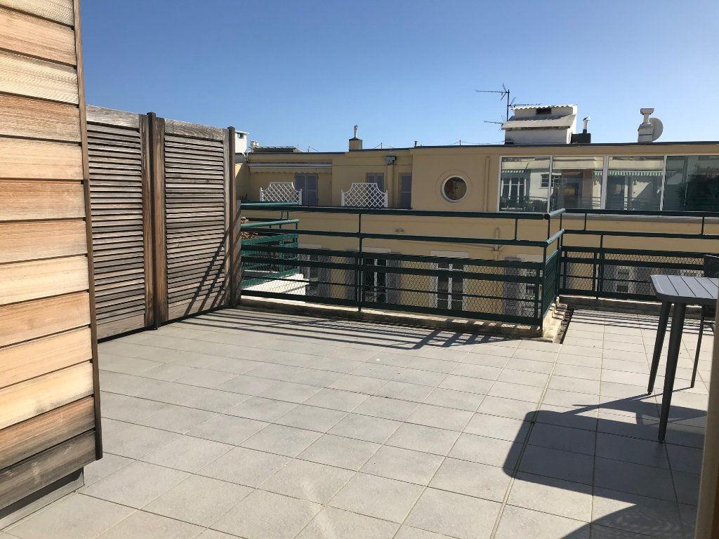 Appartement à vendre 2 35m2 à Nice vignette-9