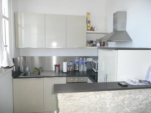 Appartement à vendre 2 35m2 à Nice vignette-11