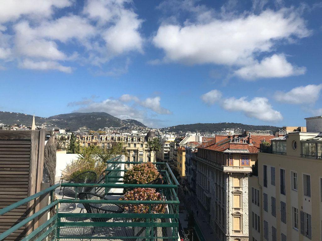 Appartement à vendre 2 35m2 à Nice vignette-13
