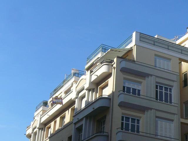 Appartement à vendre 2 35m2 à Nice vignette-14
